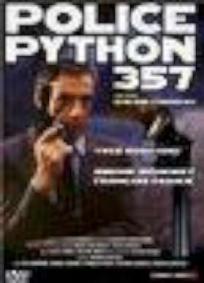 Calibre Python 357