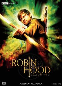 Robin Hood - 2ª Temporada (BBC)