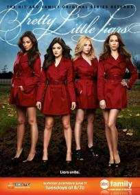 Pretty Little Liars - 6ª TEMPORADA