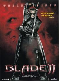 Blade 2: O Caçador de Vampiros