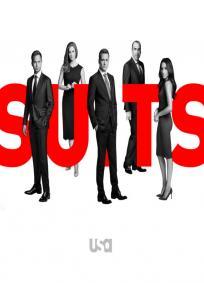 Suits - 7ª Temporada
