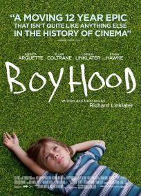 Boyhood - Da Infância a Juventude
