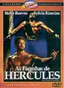 As Façanhas de Hércules
