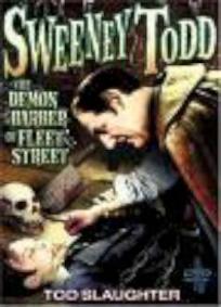 Sweeney Todd - O Barbeiro Demoníaco da Rua Fleet (1936)