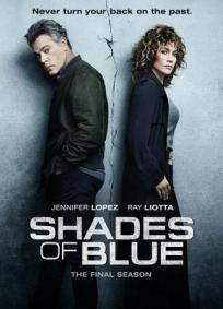 Shades of Blue - 3ª Temporada