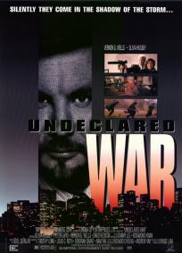 Undeclared War