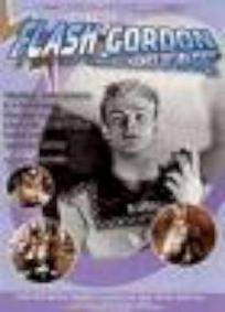 Flash Gordon - Conquistadores do Universo