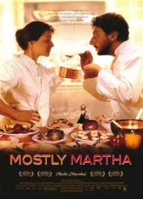 Simplesmente Martha