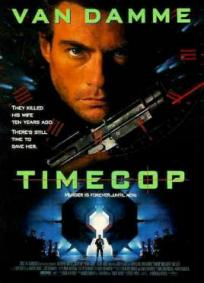 Timecop - o Guardião do Tempo