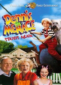 Dennis o Pimentinha Ataca Novamente