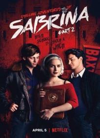 O Mundo Sombrio de Sabrina - Parte 2