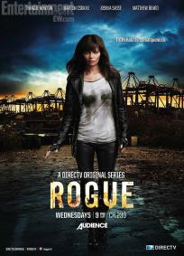 Rogue - 1ª Temporada