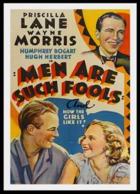 Os Homens São uns Trouxas (1938)