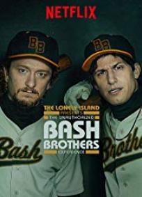 Lonely Island e os Irmãos Bash