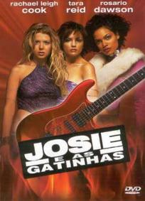 Josie e as Gatinhas