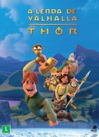 A Lenda de Vlhalla Thor