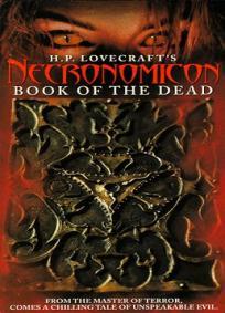 Necronomicon, o Livro Proibido dos Mortos