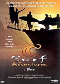Surf Adventures - O Filme