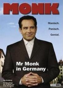 Monk - Um Detetive Diferente - 4ª Temporada