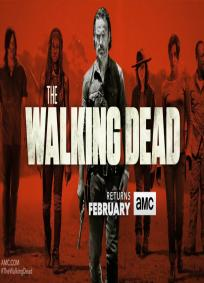 The Walking Deade - 9ª Temporada