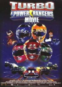 Power Rangers: Turbo