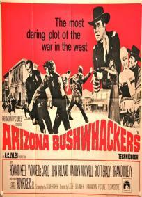 Pistoleiros do Arizona