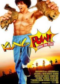 Kung Pow - O Mestre da Kung-Fu-São