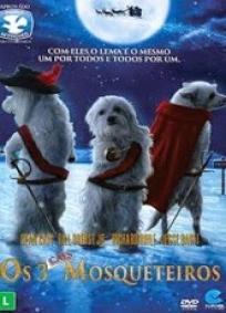 Os 3 Cães Mosqueteiros