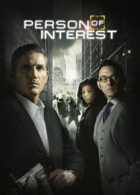 Person of Interest - 2ª Temporada