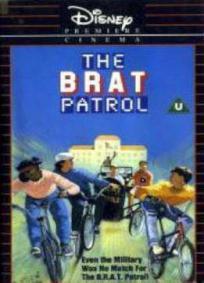 Patrulha B.R.A.T