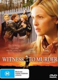 Testemunha de um Crime
