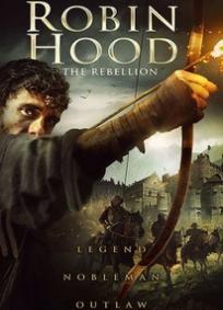 Robin Hood: A Rebelião