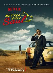 Better Call Saul - 1ª Temporada