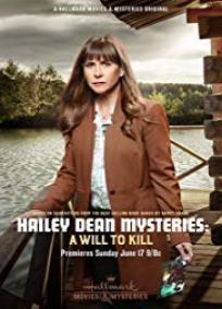 O Mistério de Hailey Dean: A Casa da Morte