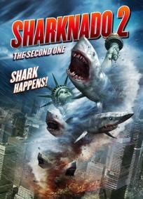 Sharknado 2 - A Segunda Onda
