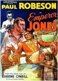 O Imperador Jones