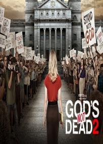 Deus Não Está Morto 2