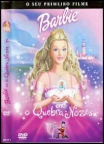 Barbie em o Quebra-Nozes