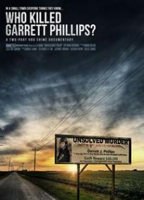 Quem matou Garrett Phillips?