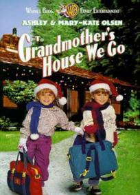 Gêmeas da Sorte | Fugindo Para Casa da Vovó