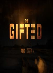 The Gifted - 1ª Temporada