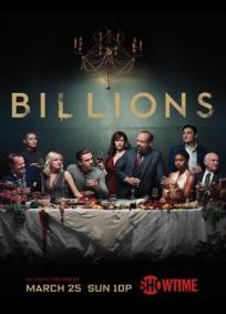 Billions - 3ª temporada