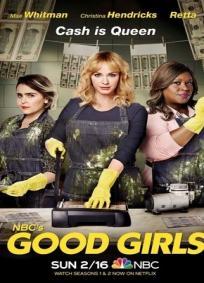Good Girls - 3ª Temporada