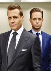 Suits - 5ª Temporada
