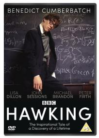 A História de Stephen Hawking