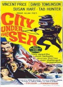 Monstros da Cidade Submarina