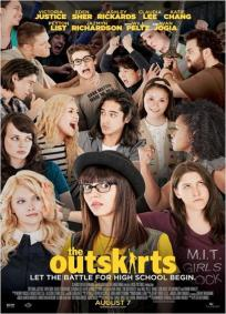 Cool Girls - The Outskirts