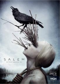 Salem - 1ª Temporada