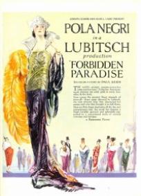 Paraíso Proibido (1924)
