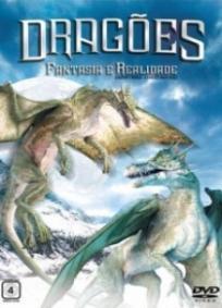 Dragões - Fantasia e Realidade